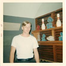 "Photo: William ""Bill"" Griffin  '67-69 VT 26"
