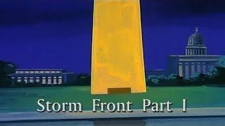 Storm Front (Part 1)