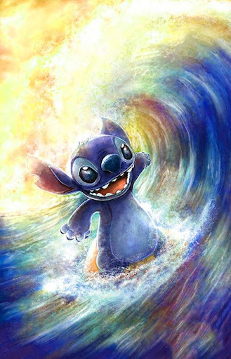 Home Screen Background Stitch Wallpapers