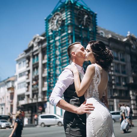 Wedding photographer Aleksandr Vinogradov (Vinogradov). Photo of 18.02.2018