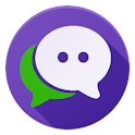 Stickers for WhatsApp Viber icon