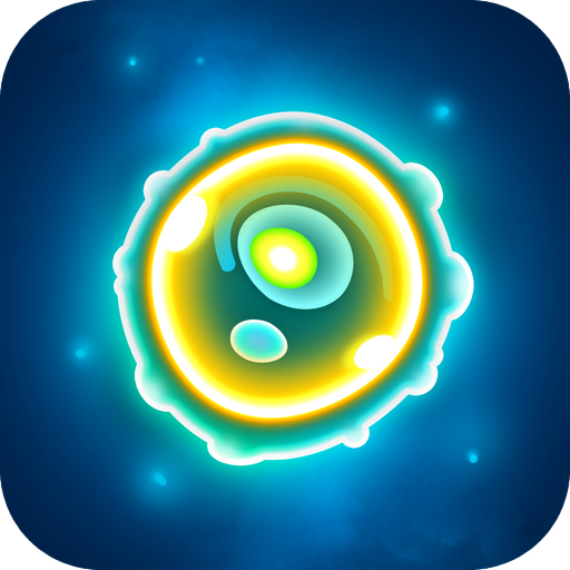 Bacter.io Evolution 動作 App LOGO-硬是要APP