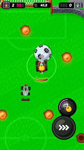 Code Triche Motorball APK MOD screenshots 3