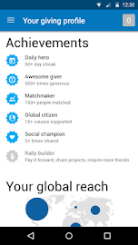 One Today by Google Screenshot 7