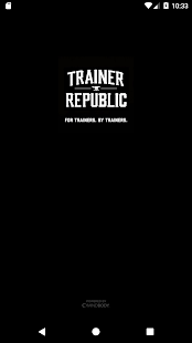 Trainer Republic - náhled