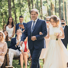 Wedding photographer Andrey Sukhinin (asuhinin). Photo of 07.11.2017