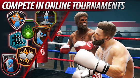 Real Boxing 2 ROCKY Mod 1.9.9 Apk [Unlimited Money/Stamina] 4