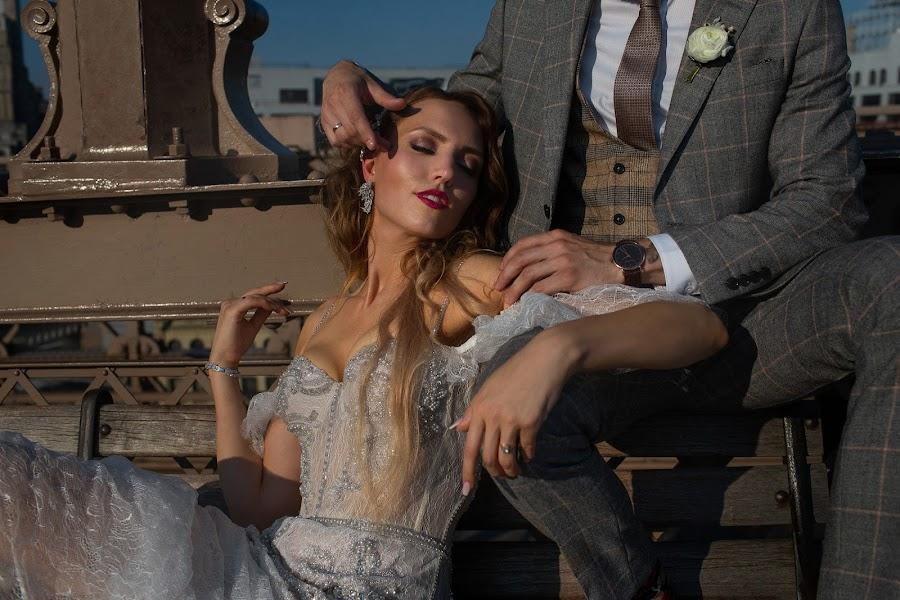 Wedding photographer Dmytro Sobokar (sobokar). Photo of 18.09.2019