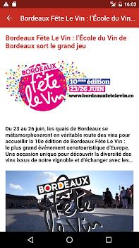 Smart Bordeaux, Bordeaux Wines
