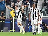 Ligue des champions : La Juve fait tomber Chelsea, Benfica donne une leçon au Barça, Casteels et Bornauw tenus en échec et carton du Bayern Munich