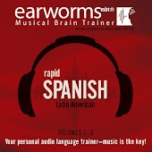 Rapid Spanish (Latin American)