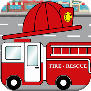 Fire Truck Games For Kids Free for PC and MAC