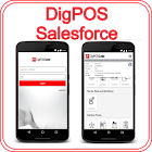 DigiPOS Salesforce icon