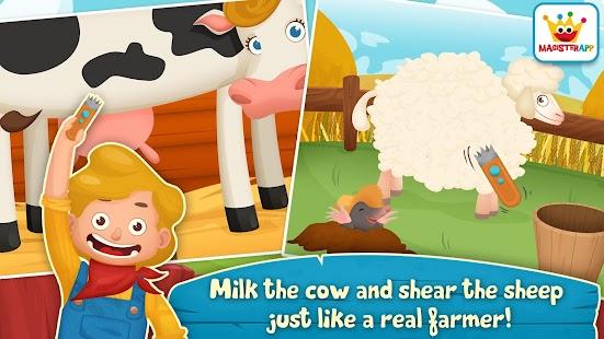 Dirty Farm for Kids - náhled