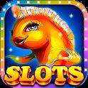 Golden Fish Slot Machines icon