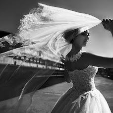 Wedding photographer Oleg Mamontov (olegmamontov). Photo of 17.09.2018