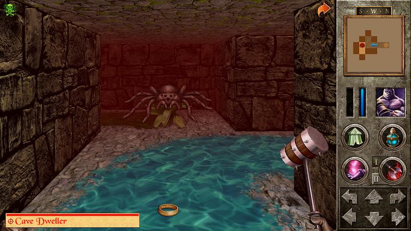 The Quest - Caerworn Castle Screenshot 8