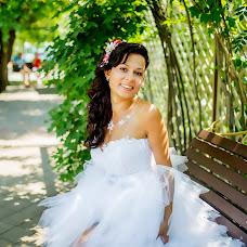 Wedding photographer Dina Melnikova (Dinka22). Photo of 14.11.2015