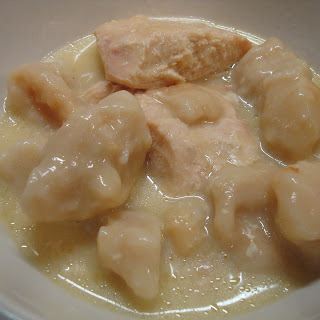 {January 17, 2011}   Chicken and Dumplings (Slow Cooker)