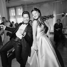 Wedding photographer Olga Kazhaeva (kazhaeva). Photo of 27.06.2018