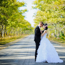 Wedding photographer Irina Stroc (Irok). Photo of 24.10.2013