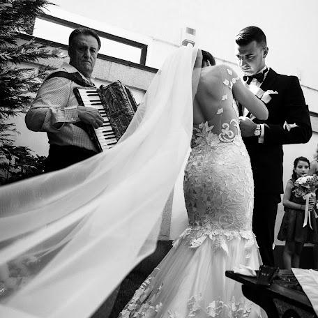 Wedding photographer Andrei Olari (AndreiOlari). Photo of 14.02.2018