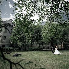 Wedding photographer Ruslan Mukhomodeev (ruslan2017). Photo of 05.06.2017