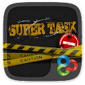 Super Task GO Launcher Theme icon