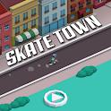 Skate Town icon
