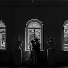 Fotógrafo de bodas Pavel Kozyr (pavelkozyr). Foto del 01.09.2018