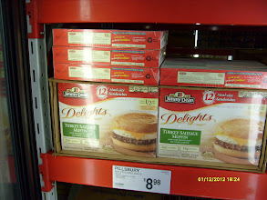 Photo: More breakfast sandwiches too!