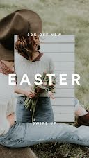 Easter Spring Sale - Photo Collage item