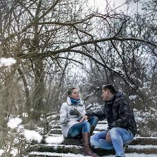 Wedding photographer Konstantin Klafas (kosty). Photo of 09.01.2015