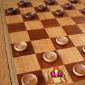 Checkers King Free icon