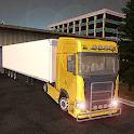 Truck Simulator 2020 : Europe icon