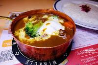 魔法咖哩Magic Curry