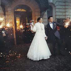 Wedding photographer Ruslan Videnskiy (korleone). Photo of 07.04.2015