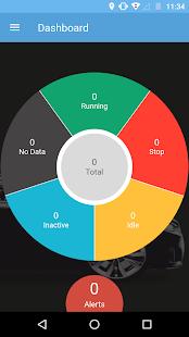 Download NAC Tracking For PC Windows and Mac apk screenshot 2