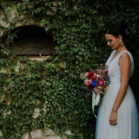 Fotógrafo de bodas Marko Đurin (durin-weddings). Foto del 07.11.2017