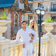 Wedding photographer Matvii Mosiahin (matveyphoto). Photo of 24.07.2017