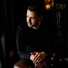 ช่างภาพงานแต่งงาน Aleksandr Grinishin (alexgrinishin) ภาพเมื่อ 19.10.2018