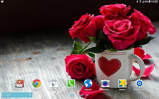 玩個人化App|ロマンチックライブ壁紙免費|APP試玩