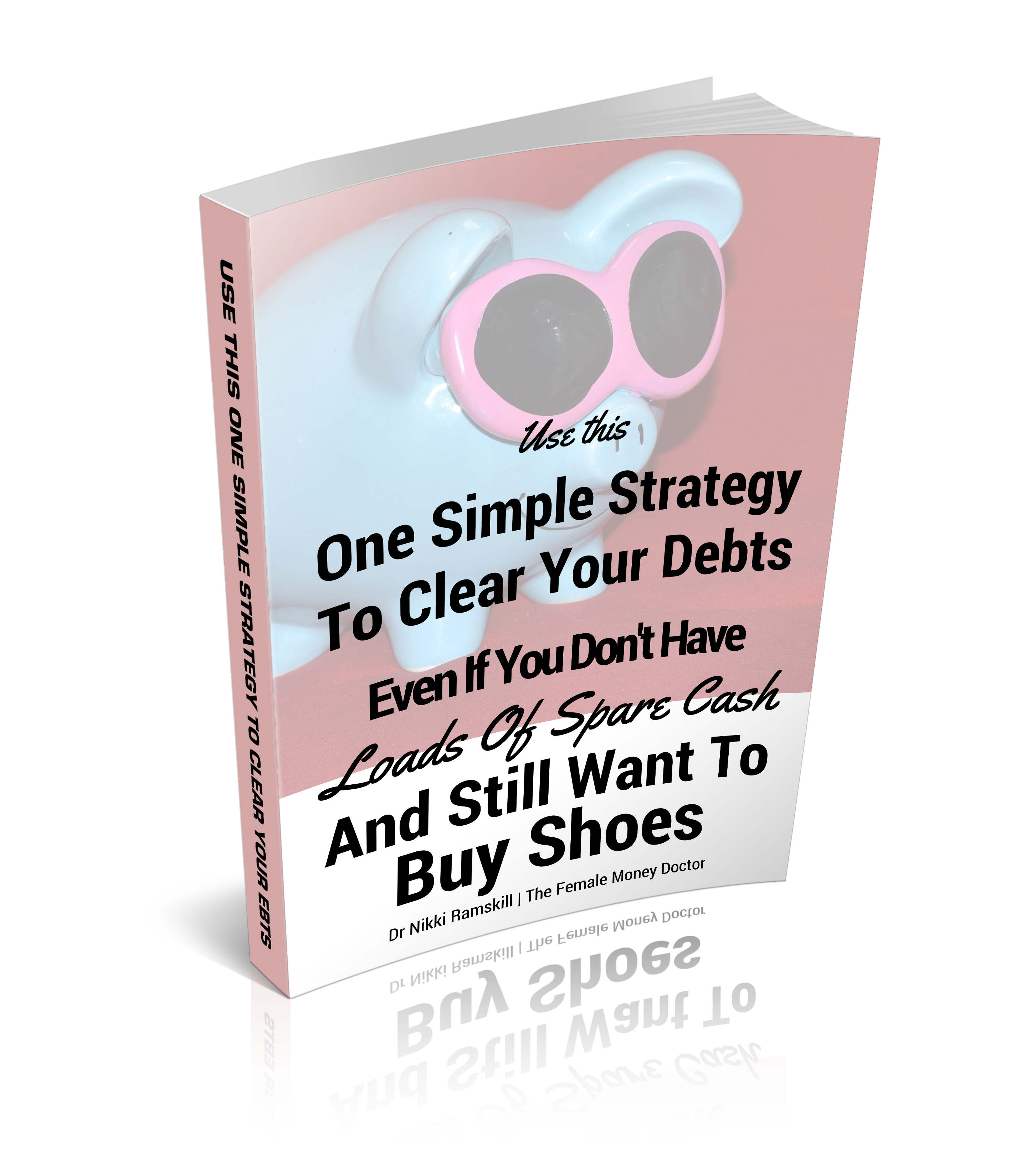 Click here to find out how to clear your debt forever!