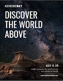 Discover the World Above - Poster item