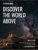 Discover the World Above - Flyer item