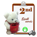2nd Grade Spelling Words icon