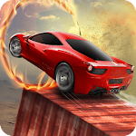 Reckless Stunt Cars Icon
