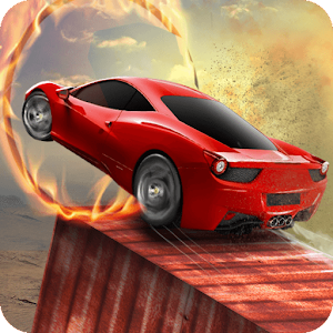 Reckless Stunt Cars for PC and MAC