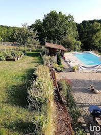 maison à Mouleydier (24)