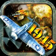 Raiden 1945 ~World War II Fighter Shooting game~ MOD APK aka APK MOD 2.1 (Unlimited Money/Bombs)